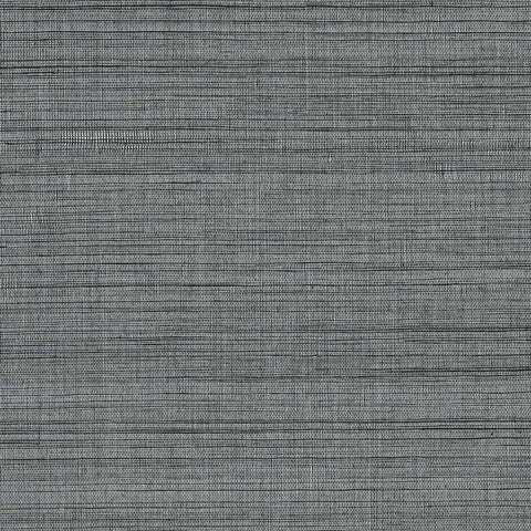 Casamance Pencil - Noir Argente Wallpaper 70161137 Wallpaper - Decor Rooms - 1