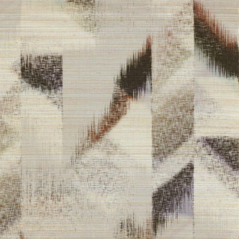 Casamance Archibald - Beige Fabric 70200169 Wallpaper - Decor Rooms - 1