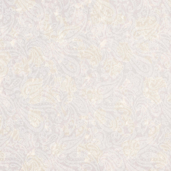 Casamance Tyburn - Nacre Fabric 73420160 Wallpaper - Decor Rooms - 1