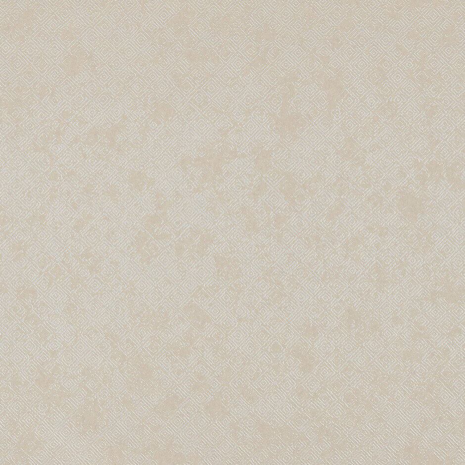 Casamance Hawkes - Beige Taupe Wallpaper 73430270 Wallpaper - Decor Rooms - 1