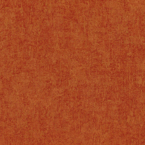 Casamance Zinc - Orange Brulee Wallpaper 73441223 Wallpaper - Decor Rooms - 1