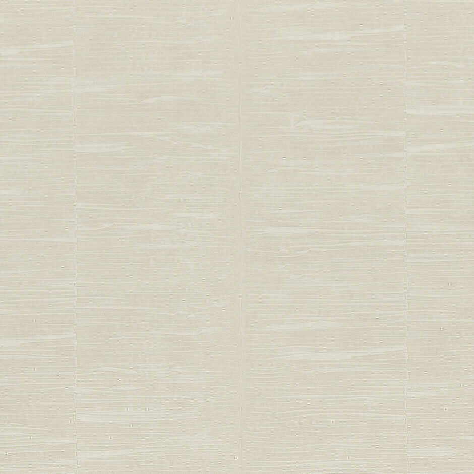 Steel Neige Poudree Wallpaper By Casamance Decor Rooms