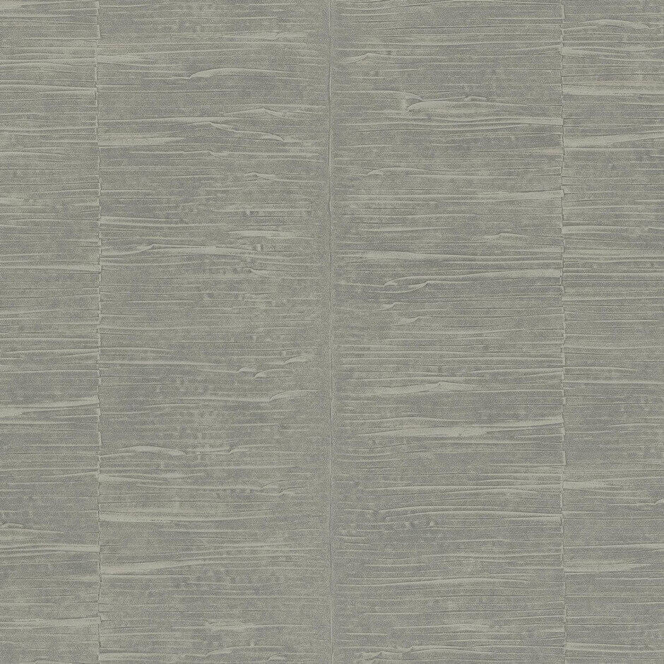 Casamance Steel - Gris Perle Wallpaper 73450243 Wallpaper - Decor Rooms - 1