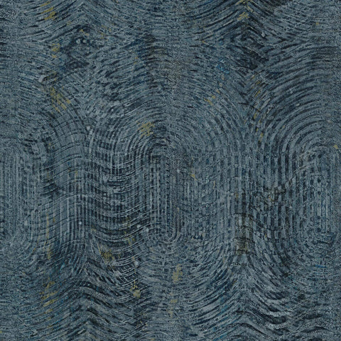 Casamance Nickel - Orage Wallpaper 73480679 Wallpaper - Decor Rooms - 1