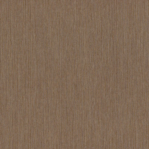 Casamance Acoara - Brun Tabac Wallpaper 73490508 Wallpaper - Decor Rooms - 1