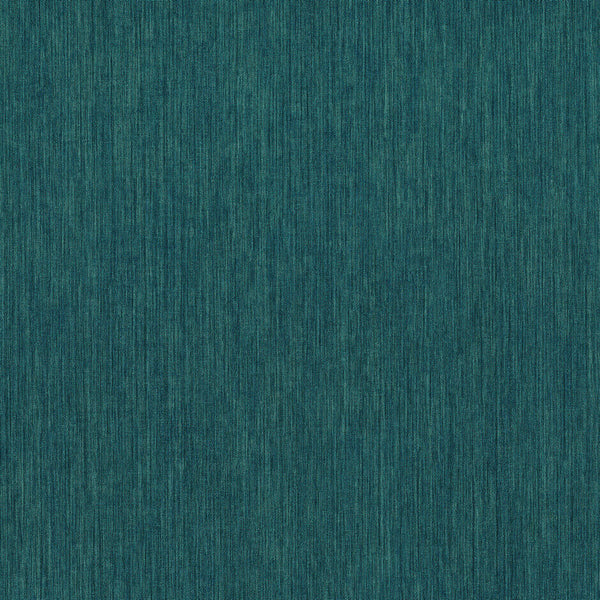 Casamance Acoara - Bleu Topaze Wallpaper 73491630 Wallpaper - Decor Rooms - 1