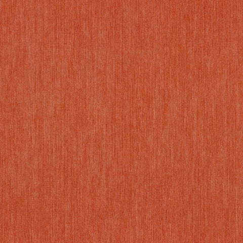 Casamance Acoara - Orange wallpapers 73491936 Wallpaper - Decor Rooms - 1