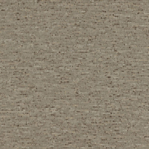 Casamance Capim - Beige Taupe Wallpaper 73500446 Wallpaper - Decor Rooms - 1