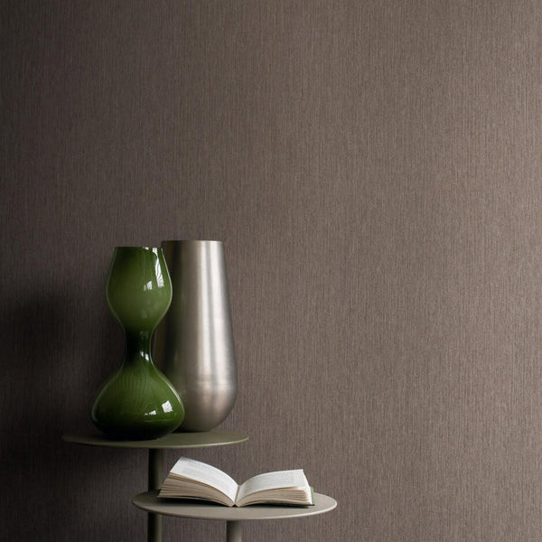 Casamance Acoara - Mordore Wallpaper 73490406 Wallpaper - Decor Rooms - 2