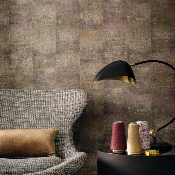Casamance Huntsman - Mordore Wallpaper 73310380 Wallpaper - Decor Rooms - 2