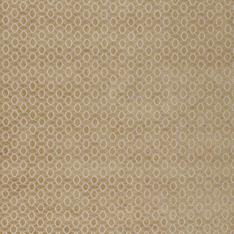 Warwick Celine - Gold Fabric Fabrics - Decor Rooms