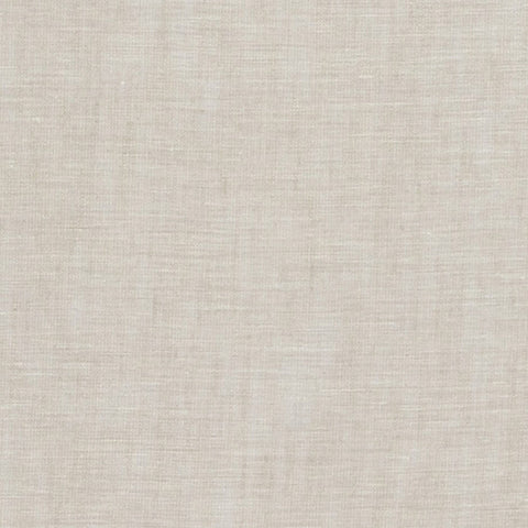 Clarke & Clarke Lino - Oatmeal Fabrics - Decor Rooms - 1