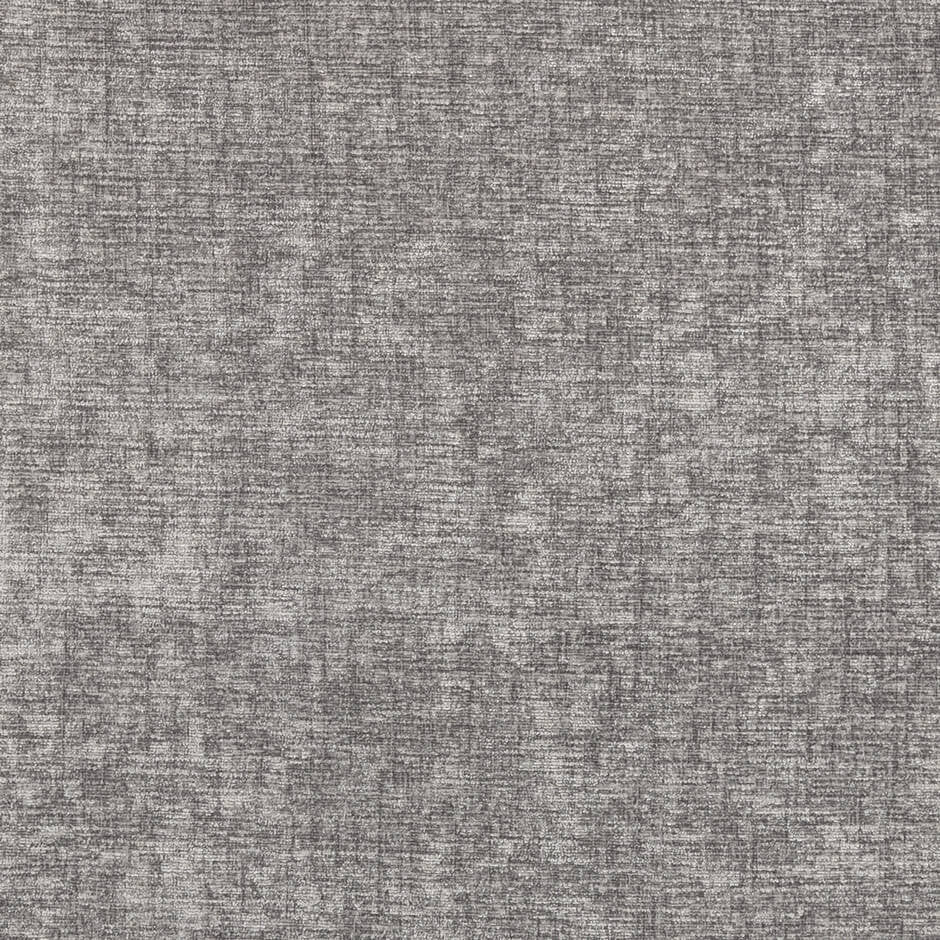 Clarke & Clarke Karina - Pewter Fabrics - Decor Rooms - 1