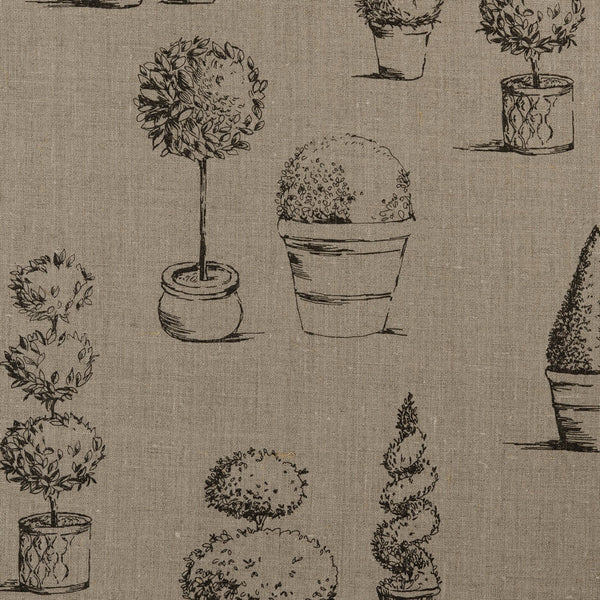 Clarke & Clarke Topiary Fabrics - Decor Rooms - 5