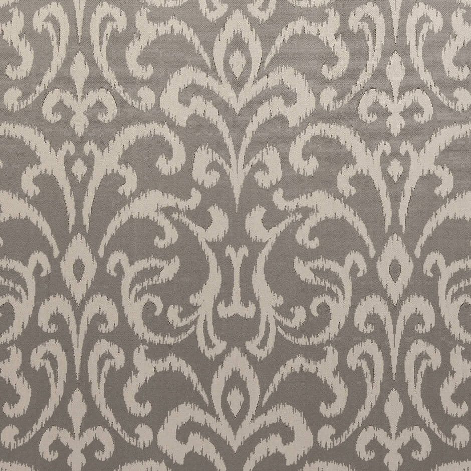 Clarke & Clarke Belvidere - Smoke Fabrics - Decor Rooms - 1