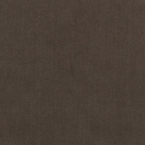 Clarke & Clarke Altea Velvet Fabric- Chestnut F0529/05 Fabrics - Decor Rooms - 1
