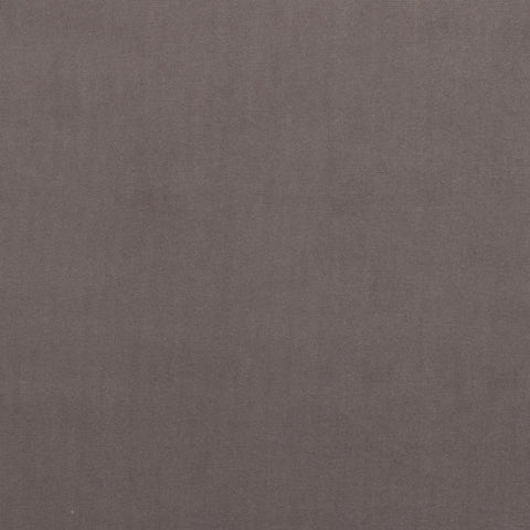 Clarke & Clarke Altea Velvet Fabric - Cocoa F0529/07 Fabrics - Decor Rooms - 1