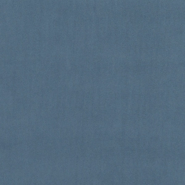 Clarke & Clarke Altea Velvet Fabric- Denim F0529/08 Fabrics - Decor Rooms - 1