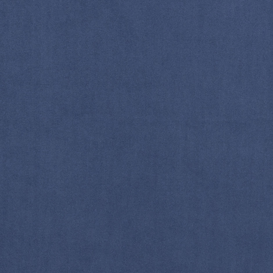Clarke & Clarke Altea Velvet Fabric - Indigo F0529/11 Fabrics - Decor Rooms - 1