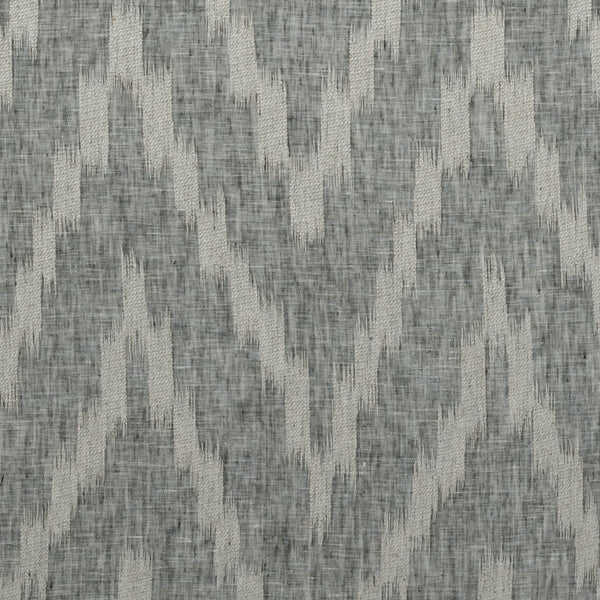 Clarke & Clarke Cadoro - Charcoal Fabrics - Decor Rooms - 1