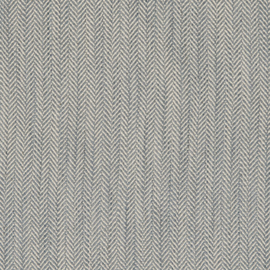 Clarke & Clarke Argyle - Denim Fabrics - Decor Rooms - 1
