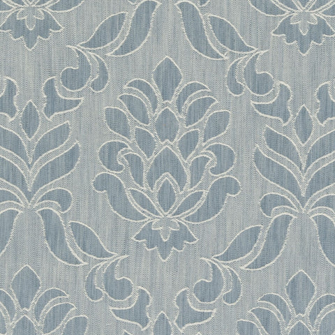 Clarke & Clarke Fairmont - Denim Fabrics - Decor Rooms - 1