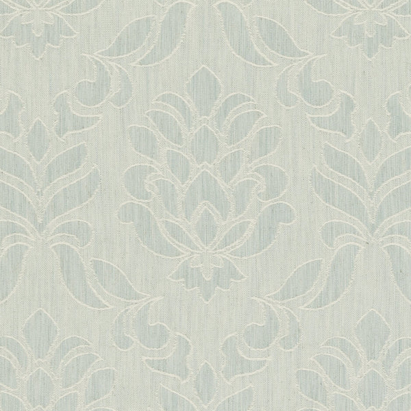 Clarke & Clarke Fairmont - Duckegg Fabrics - Decor Rooms - 1