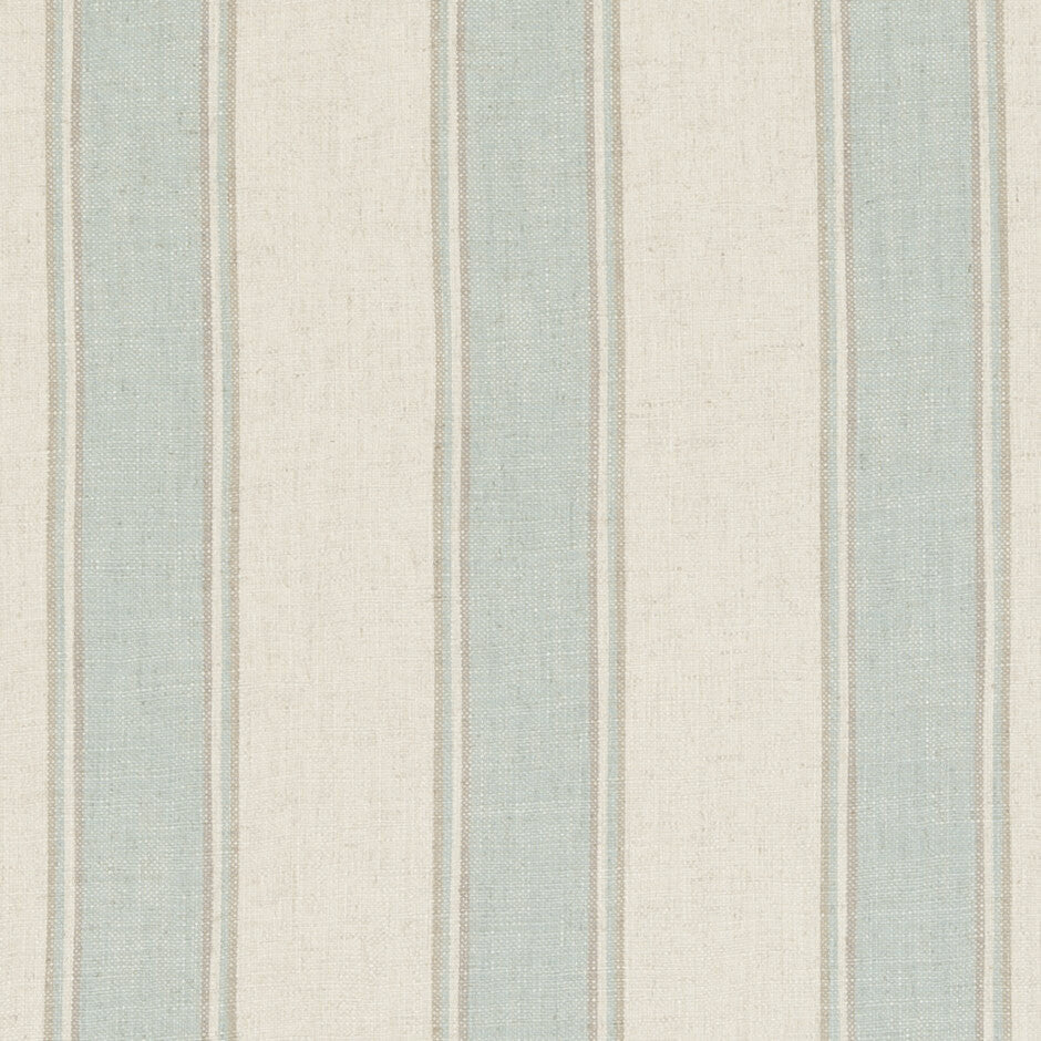Clarke & Clarke Kinburn - Duckegg Fabrics - Decor Rooms - 1