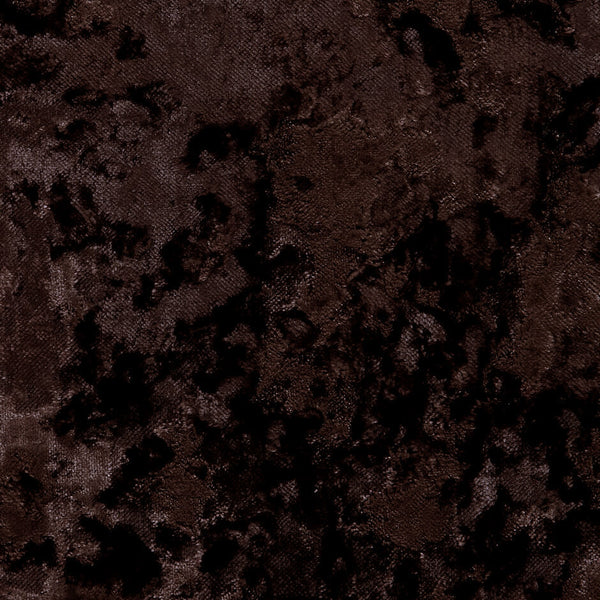 Clarke & Clarke Crush - Chocolate Fabrics - Decor Rooms - 1