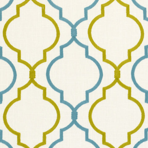 Clarke & Clarke Anita - Mineral Fabrics - Decor Rooms - 1
