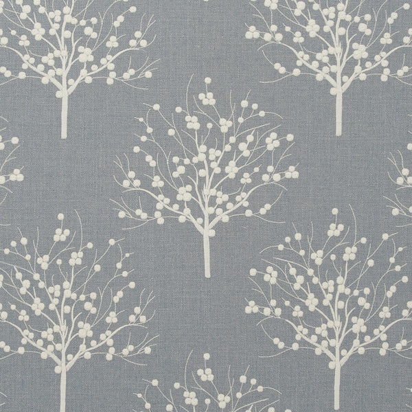 Clarke & Clarke Bowood - Chambray Fabrics - Decor Rooms - 1