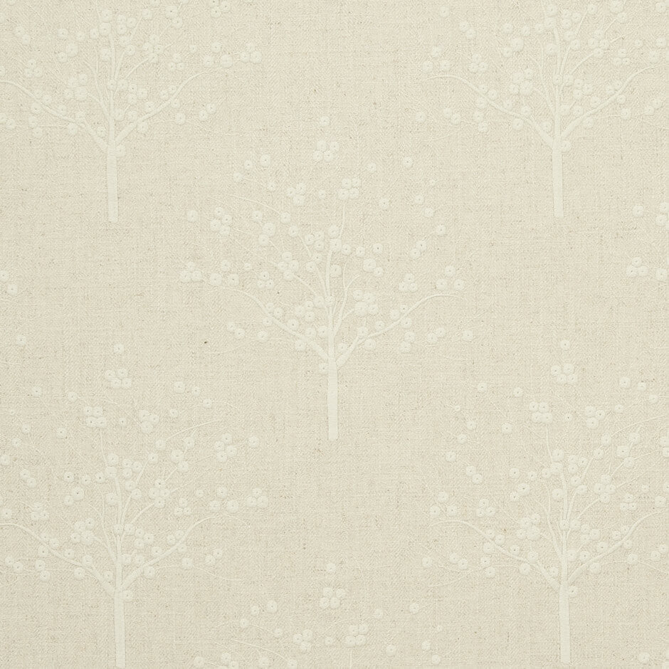 Clarke & Clarke Bowood - Natural Fabrics - Decor Rooms - 1
