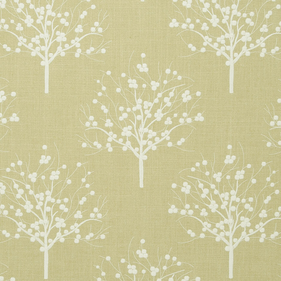 Clarke & Clarke Bowood - Sage Fabrics - Decor Rooms - 1
