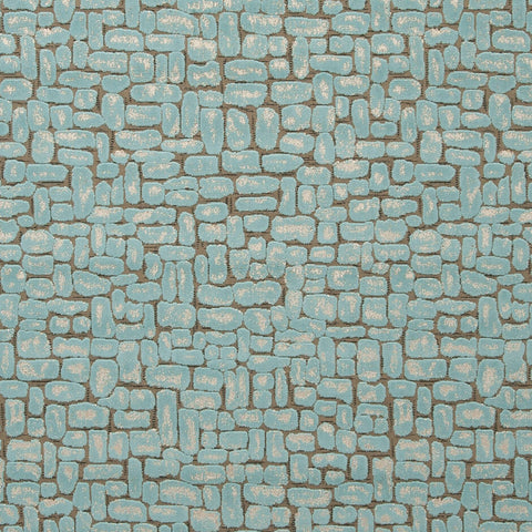 Clarke & Clarke Moda - Aqua Fabrics - Decor Rooms - 1