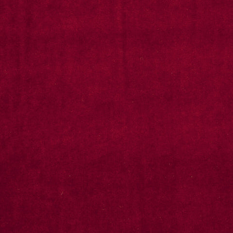 Clarke & Clarke Alvar - Ruby Fabrics - Decor Rooms - 1