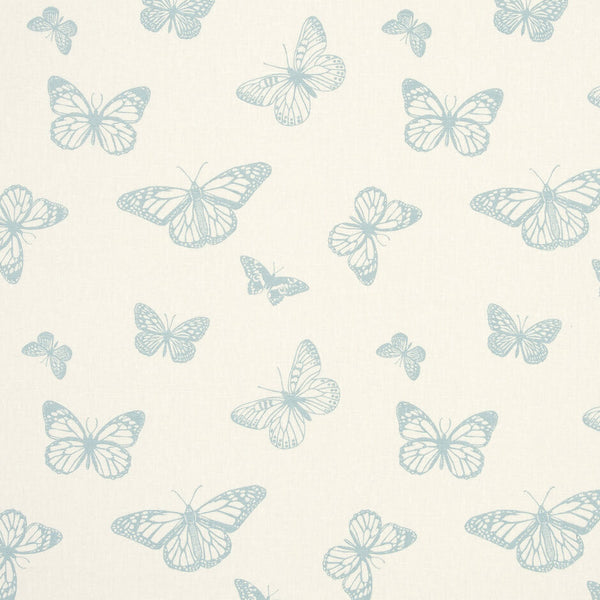 Clarke & Clarke Mariposa - Duckegg Fabrics - Decor Rooms - 1