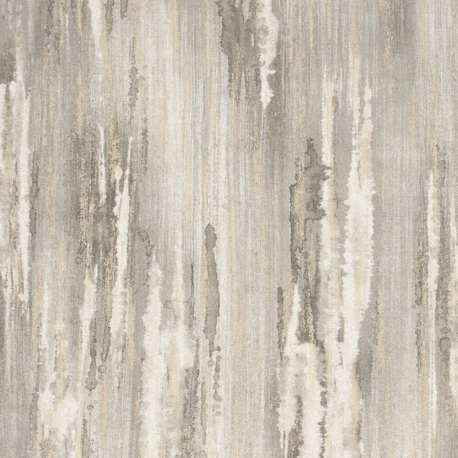 Clarke & Clarke Latour - Taupe Fabrics - Decor Rooms - 1