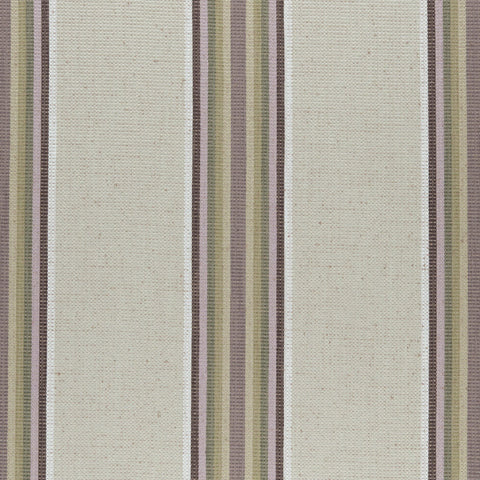 Amara Collection - Imani Orchid/Willow Fabric by Clarke & Clarke - Decor Rooms