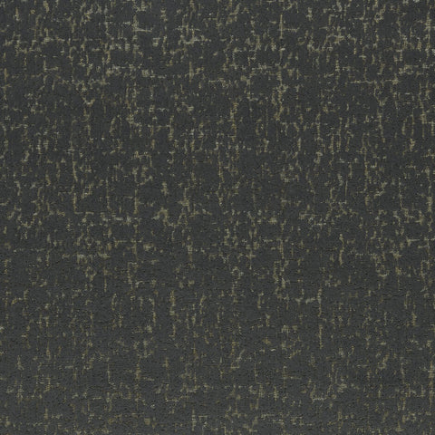 Colony Collection - Anguilla Charcoal Fabric by Clarke & Clarke - Decor Rooms