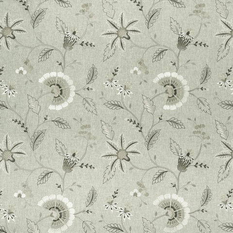 Delamere Natural Fabric by Clarke & Clarke