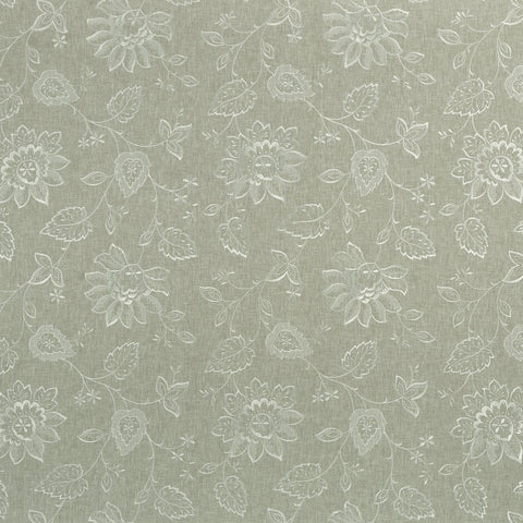 Liliana Dove Fabric by Clarke & Clarke