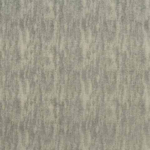 Baker  Fabric Silver by Clarke & Clarke - Decor Rooms