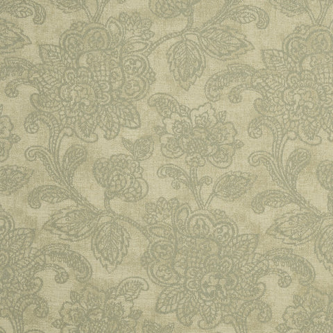 Cranbrook Mineral Fabric by Clarke & Clarke - Decor Rooms