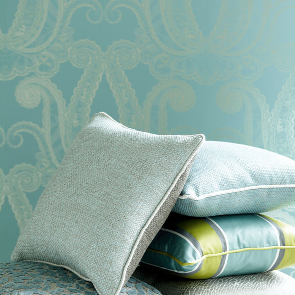 Clarke & Clarke Orleans - Sesame Fabrics - Decor Rooms - 2