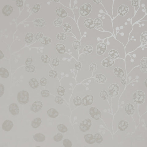 Honesty Ivory/Natural Wallpaper by Clarke & Clarke - Decor Rooms