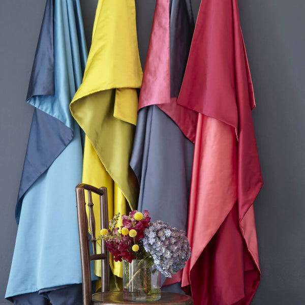 Clarke & Clarke Java - Sorbet Fabrics - Decor Rooms - 2
