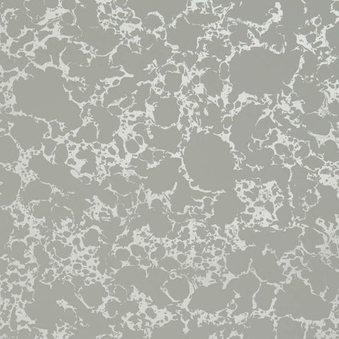 Pietra Grey/Gilver Wallpaper by Clarke & Clarke - Decor Rooms