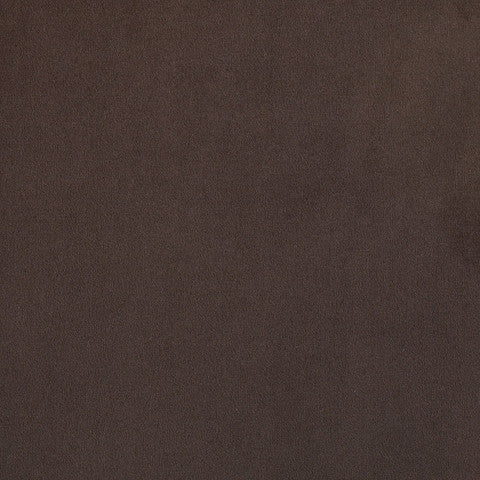 Warwick Plush Velvet - Chocolate Fabric Fabrics - Decor Rooms