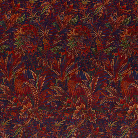 Shand Voyage Fabric in Autumn by Liberty at Decor Rooms