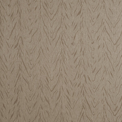 Clarke & Clarke Cascade - Gold Wallpaper - Decor Rooms - 1